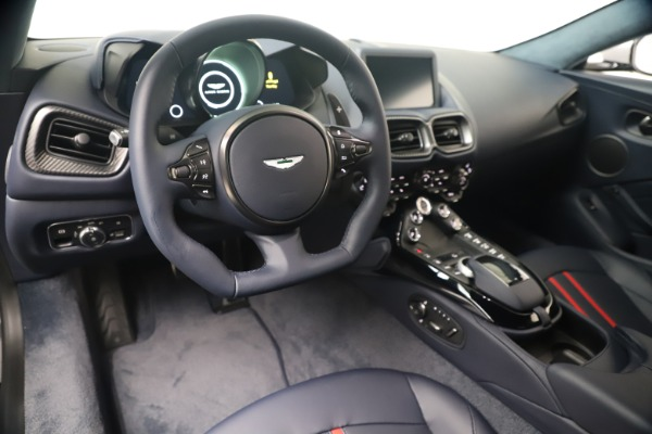 Used 2020 Aston Martin Vantage Coupe for sale $207,072 at Aston Martin of Greenwich in Greenwich CT 06830 13
