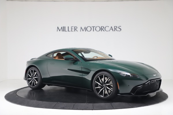 Used 2020 Aston Martin Vantage Coupe for sale $159,990 at Aston Martin of Greenwich in Greenwich CT 06830 11