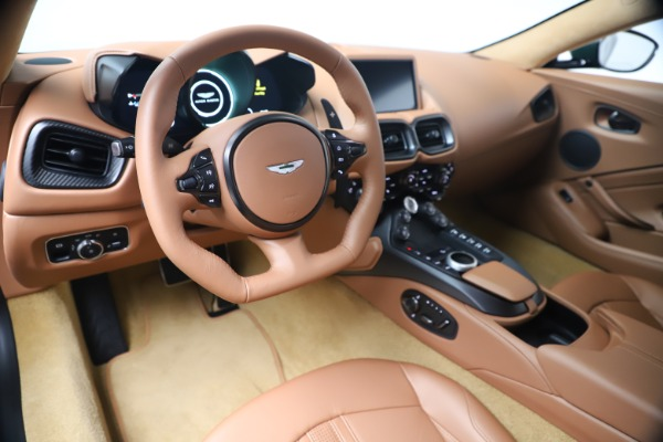 Used 2020 Aston Martin Vantage Coupe for sale $159,990 at Aston Martin of Greenwich in Greenwich CT 06830 13