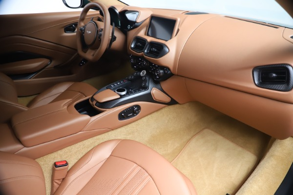 Used 2020 Aston Martin Vantage Coupe for sale $159,990 at Aston Martin of Greenwich in Greenwich CT 06830 17