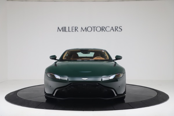 Used 2020 Aston Martin Vantage Coupe for sale $159,990 at Aston Martin of Greenwich in Greenwich CT 06830 2