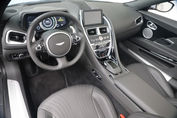 New 2020 Aston Martin DB11 V8 for sale Sold at Aston Martin of Greenwich in Greenwich CT 06830 20