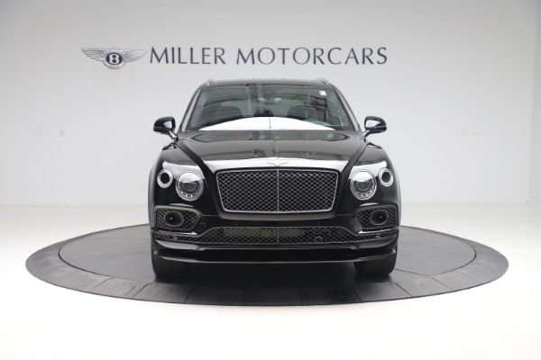 New 2020 Bentley Bentayga Speed for sale $259,495 at Aston Martin of Greenwich in Greenwich CT 06830 12