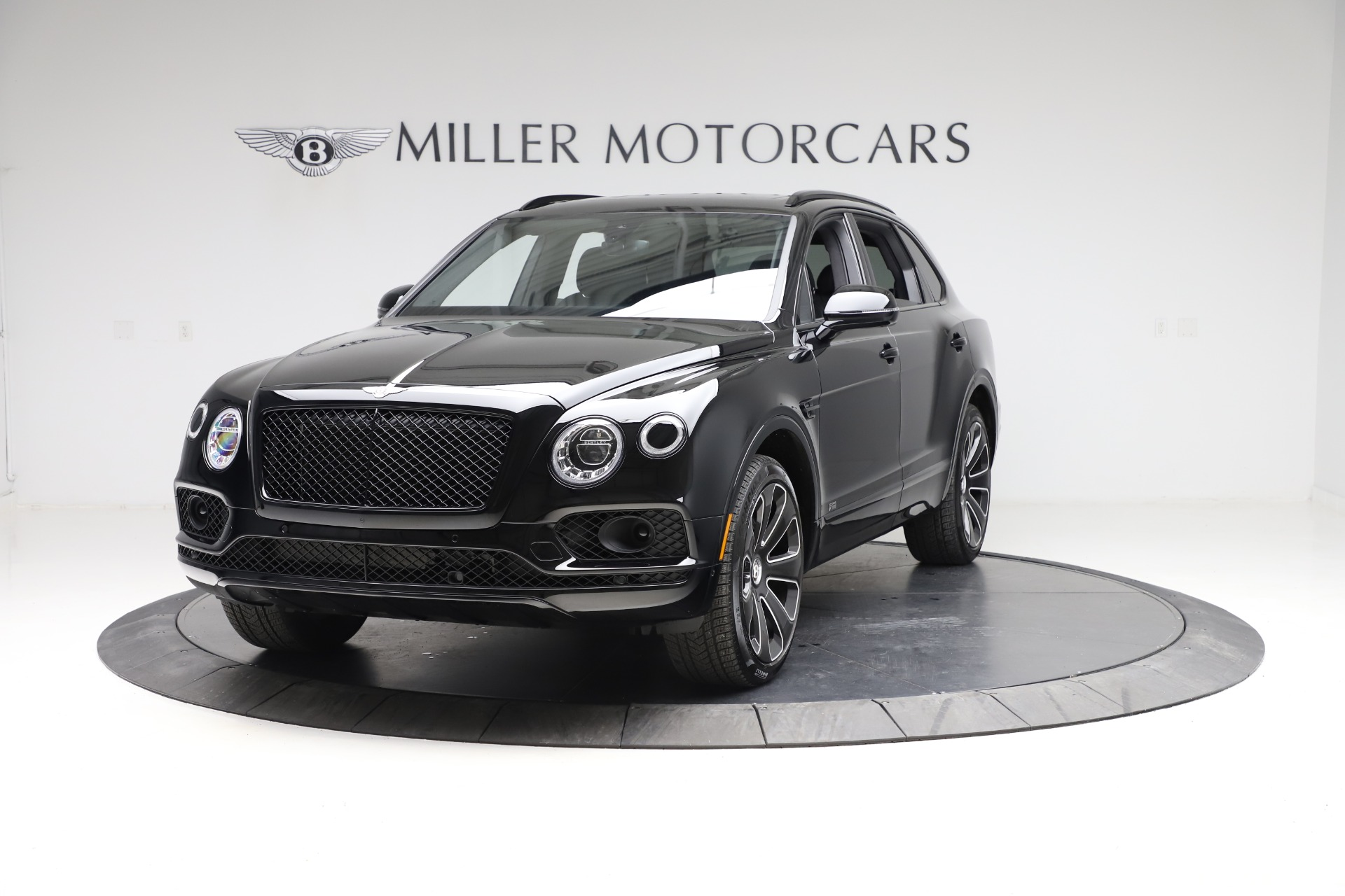 New 2020 Bentley Bentayga V8 Design Series for sale Sold at Aston Martin of Greenwich in Greenwich CT 06830 1