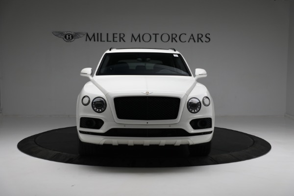 New 2020 Bentley Bentayga V8 Design Series for sale $216,860 at Aston Martin of Greenwich in Greenwich CT 06830 12