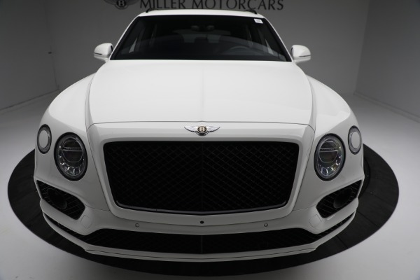 New 2020 Bentley Bentayga V8 Design Series for sale $216,860 at Aston Martin of Greenwich in Greenwich CT 06830 13