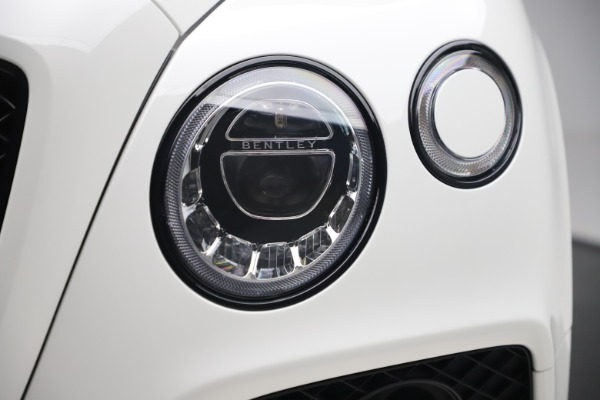 New 2020 Bentley Bentayga V8 for sale Sold at Aston Martin of Greenwich in Greenwich CT 06830 14