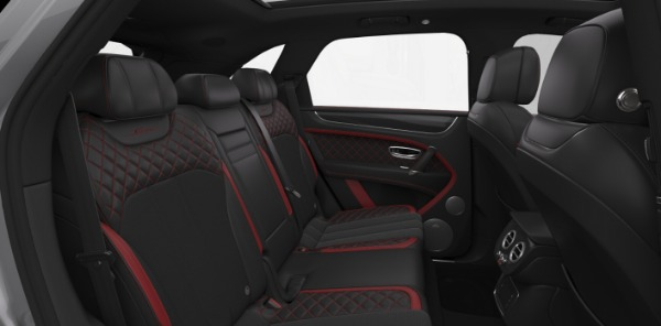 New 2020 Bentley Bentayga Speed for sale Sold at Aston Martin of Greenwich in Greenwich CT 06830 8