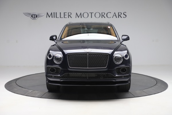 New 2020 Bentley Bentayga Speed for sale Sold at Aston Martin of Greenwich in Greenwich CT 06830 12