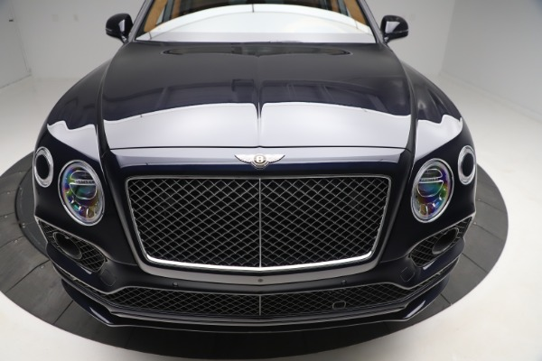 New 2020 Bentley Bentayga Speed for sale Sold at Aston Martin of Greenwich in Greenwich CT 06830 13