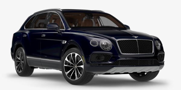 New 2020 Bentley Bentayga V8 for sale Sold at Aston Martin of Greenwich in Greenwich CT 06830 1
