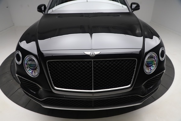 New 2020 Bentley Bentayga V8 for sale $181,250 at Aston Martin of Greenwich in Greenwich CT 06830 13