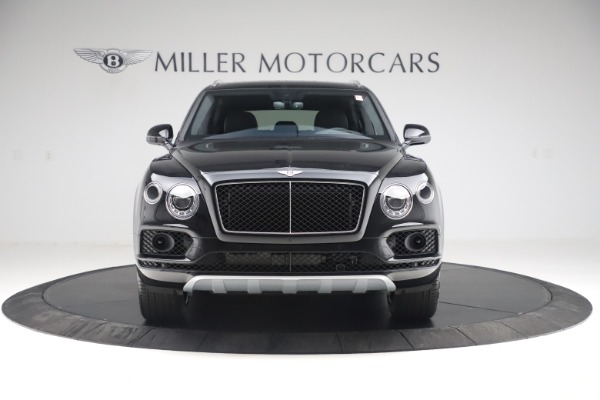 New 2020 Bentley Bentayga V8 for sale Sold at Aston Martin of Greenwich in Greenwich CT 06830 12