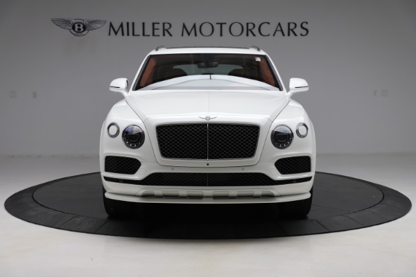 New 2020 Bentley Bentayga Speed for sale $244,145 at Aston Martin of Greenwich in Greenwich CT 06830 12