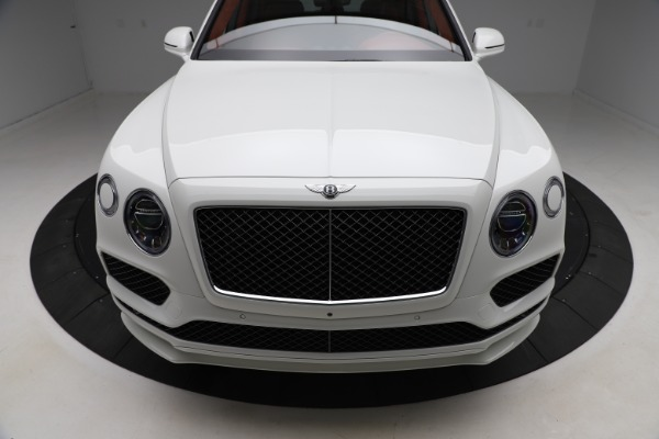 New 2020 Bentley Bentayga Speed for sale $244,145 at Aston Martin of Greenwich in Greenwich CT 06830 13