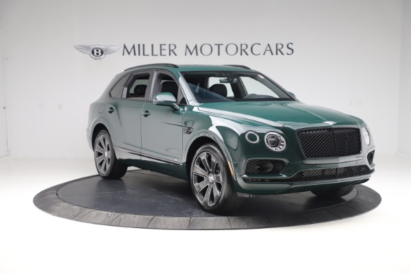 New 2020 Bentley Bentayga V8 Design Series for sale Sold at Aston Martin of Greenwich in Greenwich CT 06830 11