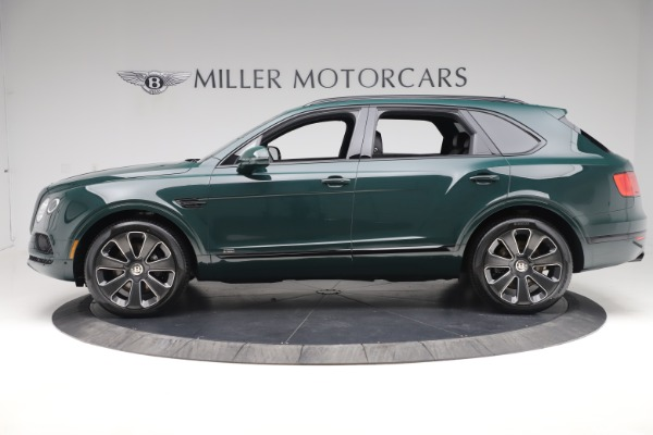 New 2020 Bentley Bentayga V8 Design Series for sale Sold at Aston Martin of Greenwich in Greenwich CT 06830 3