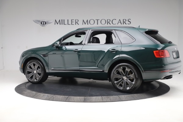 New 2020 Bentley Bentayga V8 Design Series for sale Sold at Aston Martin of Greenwich in Greenwich CT 06830 4