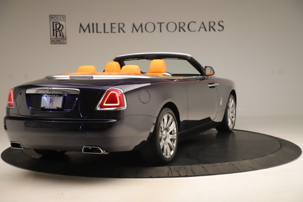 Used 2016 Rolls-Royce Dawn for sale Sold at Aston Martin of Greenwich in Greenwich CT 06830 6