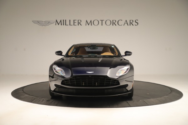 Used 2017 Aston Martin DB11 Launch Edition for sale Sold at Aston Martin of Greenwich in Greenwich CT 06830 10