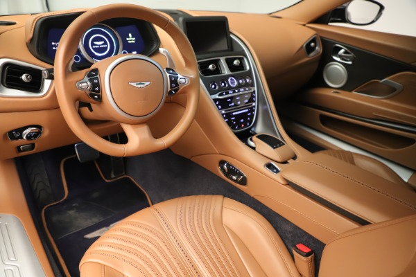 Used 2017 Aston Martin DB11 Launch Edition for sale Sold at Aston Martin of Greenwich in Greenwich CT 06830 13