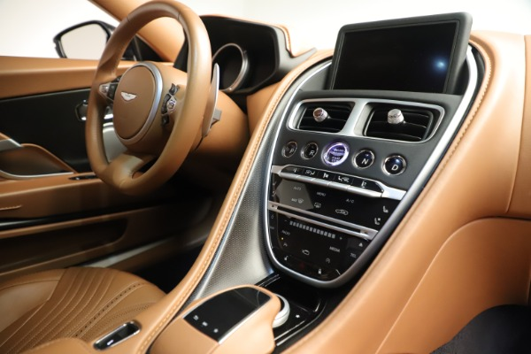 Used 2017 Aston Martin DB11 Launch Edition for sale Sold at Aston Martin of Greenwich in Greenwich CT 06830 18