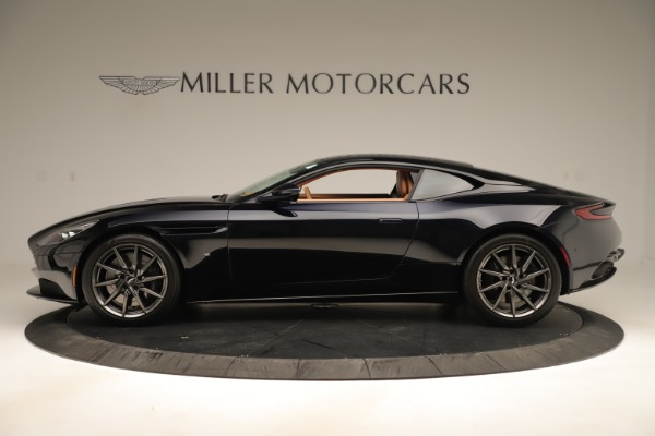 Used 2017 Aston Martin DB11 Launch Edition for sale Sold at Aston Martin of Greenwich in Greenwich CT 06830 2
