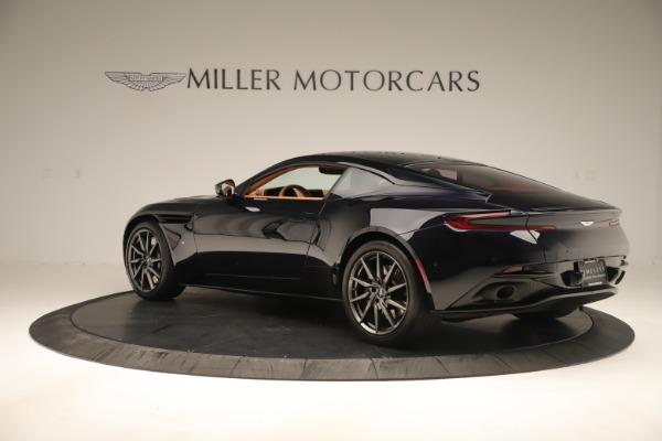 Used 2017 Aston Martin DB11 Launch Edition for sale Sold at Aston Martin of Greenwich in Greenwich CT 06830 3