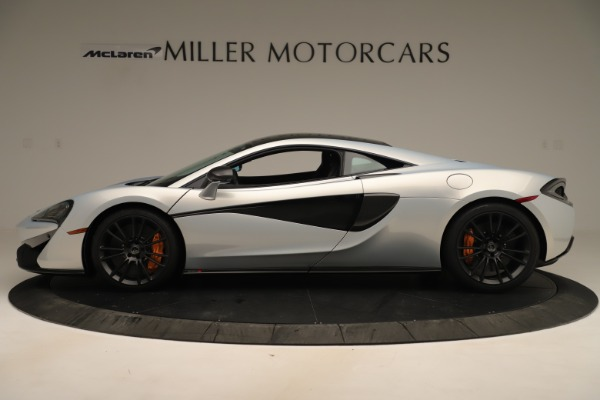 Used 2016 McLaren 570S Coupe for sale $151,900 at Aston Martin of Greenwich in Greenwich CT 06830 2