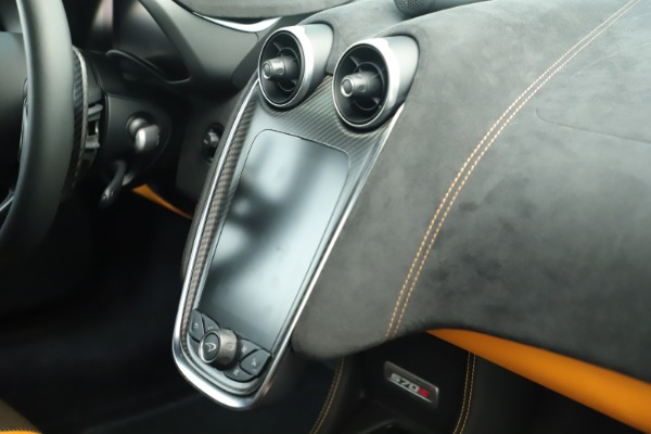 Used 2016 McLaren 570S Coupe for sale Call for price at Aston Martin of Greenwich in Greenwich CT 06830 22