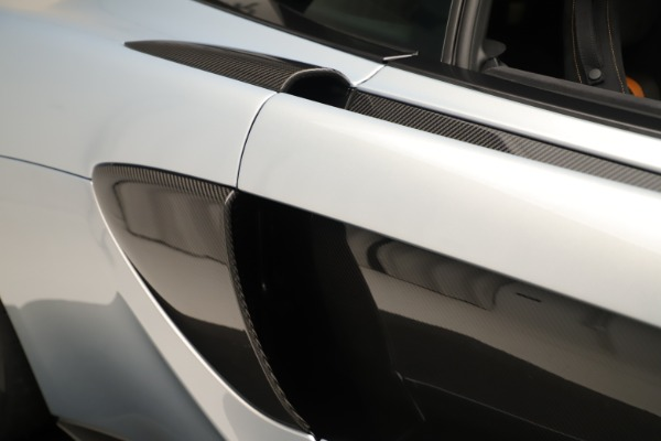 Used 2016 McLaren 570S Coupe for sale Call for price at Aston Martin of Greenwich in Greenwich CT 06830 23