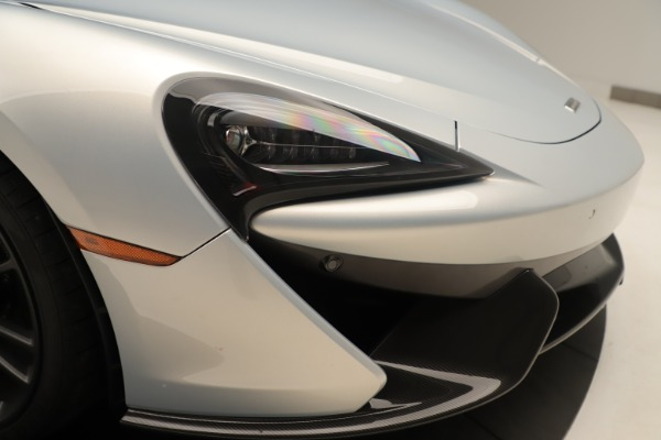 Used 2016 McLaren 570S Coupe for sale $151,900 at Aston Martin of Greenwich in Greenwich CT 06830 24