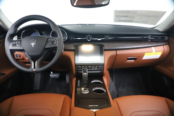 New 2019 Maserati Quattroporte S Q4 for sale Sold at Aston Martin of Greenwich in Greenwich CT 06830 16
