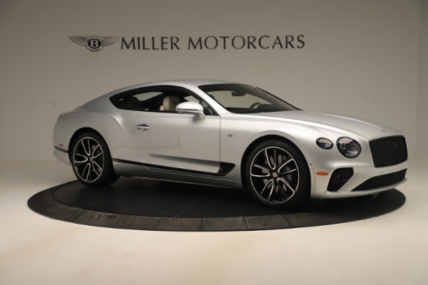 Used 2020 Bentley Continental GT V8 First Edition for sale $269,635 at Aston Martin of Greenwich in Greenwich CT 06830 10