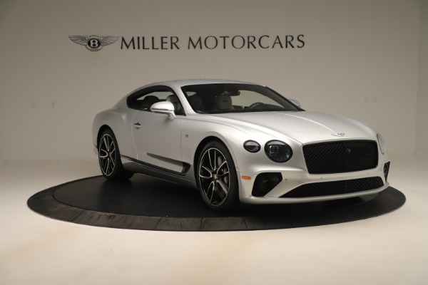 Used 2020 Bentley Continental GT V8 First Edition for sale $269,635 at Aston Martin of Greenwich in Greenwich CT 06830 11