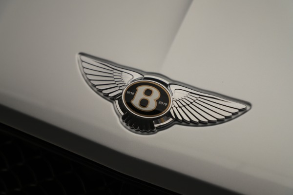 Used 2020 Bentley Continental GT V8 First Edition for sale $269,635 at Aston Martin of Greenwich in Greenwich CT 06830 14