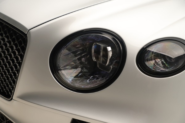 Used 2020 Bentley Continental GT V8 First Edition for sale $269,635 at Aston Martin of Greenwich in Greenwich CT 06830 15