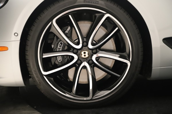 Used 2020 Bentley Continental GT V8 First Edition for sale $269,635 at Aston Martin of Greenwich in Greenwich CT 06830 16