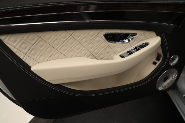 Used 2020 Bentley Continental GT V8 First Edition for sale $269,635 at Aston Martin of Greenwich in Greenwich CT 06830 18
