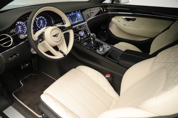 Used 2020 Bentley Continental GT V8 First Edition for sale $269,635 at Aston Martin of Greenwich in Greenwich CT 06830 21