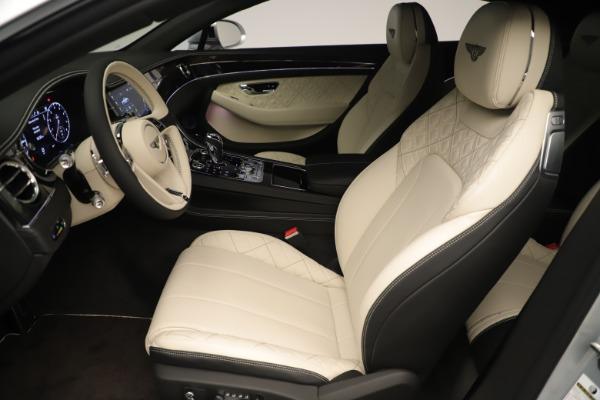 Used 2020 Bentley Continental GT V8 First Edition for sale $269,635 at Aston Martin of Greenwich in Greenwich CT 06830 22