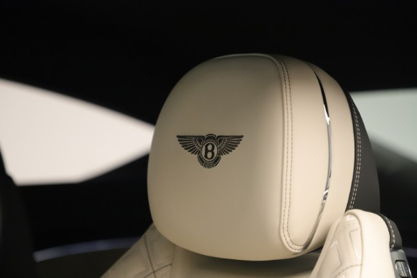 Used 2020 Bentley Continental GT V8 First Edition for sale $269,635 at Aston Martin of Greenwich in Greenwich CT 06830 24