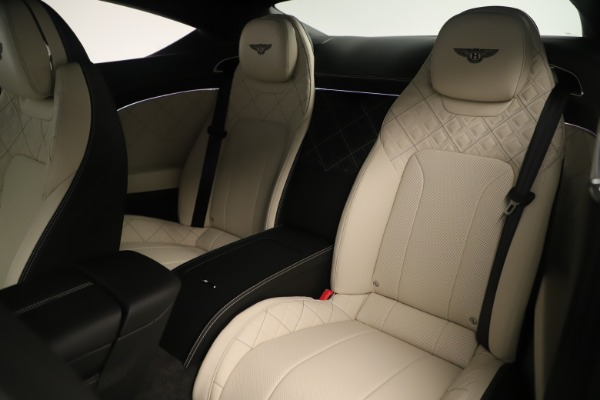 Used 2020 Bentley Continental GT V8 First Edition for sale $269,635 at Aston Martin of Greenwich in Greenwich CT 06830 25