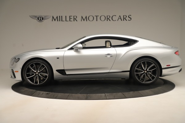 Used 2020 Bentley Continental GT V8 First Edition for sale $269,635 at Aston Martin of Greenwich in Greenwich CT 06830 3
