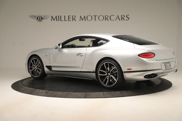 Used 2020 Bentley Continental GT V8 First Edition for sale $269,635 at Aston Martin of Greenwich in Greenwich CT 06830 4