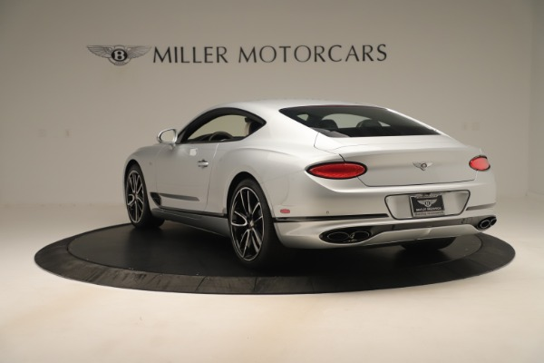 Used 2020 Bentley Continental GT V8 First Edition for sale $269,635 at Aston Martin of Greenwich in Greenwich CT 06830 5