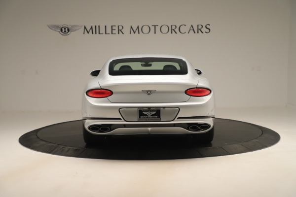 Used 2020 Bentley Continental GT V8 First Edition for sale $269,635 at Aston Martin of Greenwich in Greenwich CT 06830 6