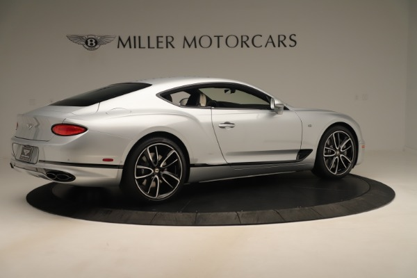 Used 2020 Bentley Continental GT V8 First Edition for sale $269,635 at Aston Martin of Greenwich in Greenwich CT 06830 8