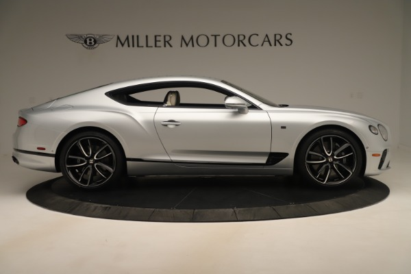 Used 2020 Bentley Continental GT V8 First Edition for sale $269,635 at Aston Martin of Greenwich in Greenwich CT 06830 9