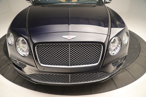 Used 2017 Bentley Continental GT V8 S for sale Sold at Aston Martin of Greenwich in Greenwich CT 06830 19